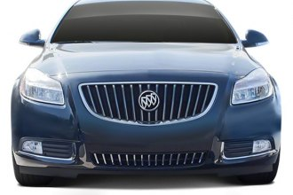 CCI® - Bottom Triple Chrome Plated Grille Overlay