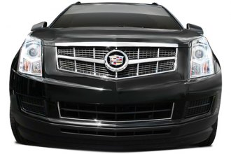 CCI® - Triple Chrome Plated Grille Overlay