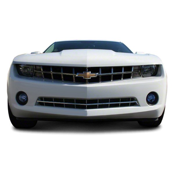 CCI® - Black Chrome Grille Skin