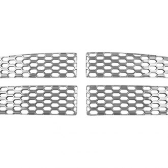 CCI® - 4-Pc Main Grille Overlay