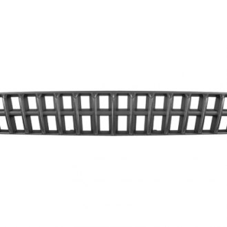 CCI® - Bottom Chrome Grille Skin