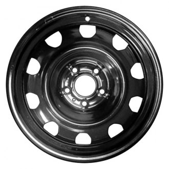 CCI® - Factory Steel Wheels