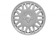 CCI� - Universal Silver Wheel Covers