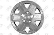 CCI� - Wheel Covers 16""