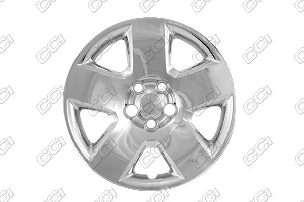 CCI� - Chrome Wheel Cover 17""
