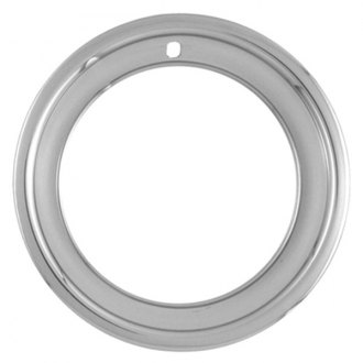 "CCI® - 14"" Polished Aftermarket Trim Ring Set"