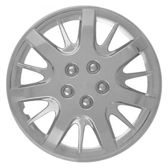 "CCI® - 16"" 7 Split Spokes 7 Double Vents Wheel Covers"