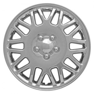 "CCI® - 15"" Lace Design Wheel Covers"