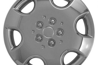 "CCI® - Universal 15"" 6 Spokes 6 Vents Wheel Covers"