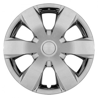 "CCI® - 16"" 6 Wide Spokes Wheel Cover Set"