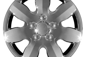 "CCI® - 15"" 7 Fan Spokes Wheel Covers"