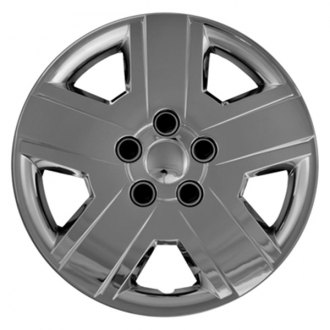 "CCI® - 16"" 5 Wide Raised Spokes Wheel Covers"