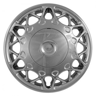 "CCI® - 15"" 24 Holes P.L.C. Wheel Cover Set"