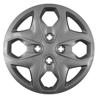 "CCI® - 15"" 4 Double Spokes Wheel Covers"