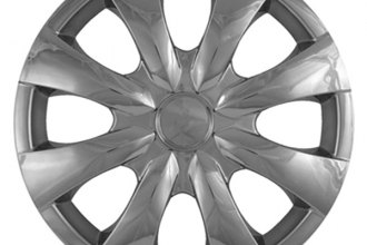 "CCI® - 15"" 8 Flare Spokes Wheel Covers"