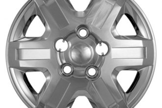 "CCI® - 16"" 6 Spokes Wheel Covers"