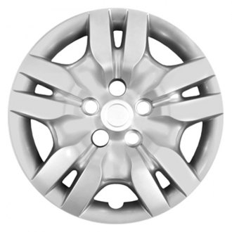 "CCI® - 16"" 10 Spokes Wheel Cover Set"