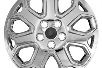"CCI® - 16"" 7 Y Spokes Wheel Covers"