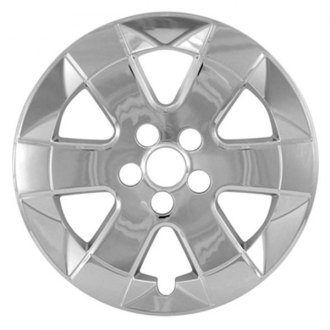 "CCI® - 15"" 6 Spokes Chrome Impostor Wheel Skin Set"