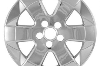 "CCI® - 15"" 6 Spokes Chrome Impostor Wheel Skins"