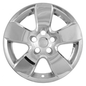 "CCI® - 20"" Chrome Impostor Wheel Skin Set"
