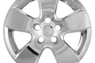 "CCI® - 20"" Chrome Impostor Wheel Skins"