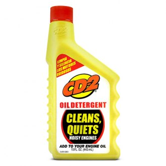 CD-2® - Cleans Quiets™ Oil Detergent 15 oz