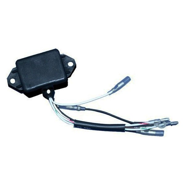 cdi electronic ignition wiring - photo #44