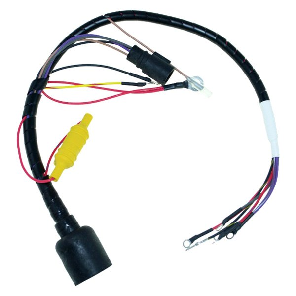 cdi electronics 174 413 3444 johnson evinrude wiring harness
