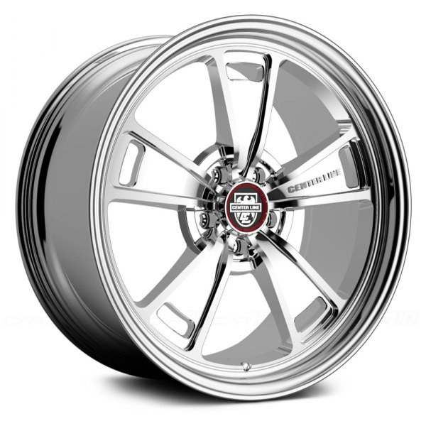 12 Center Line Custom Wheels Customer Reviews