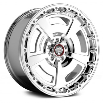 CENTER LINE® - MM-2 Chrome PVD
