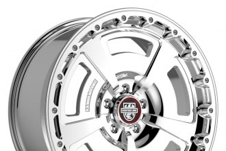 "CENTER LINE® - MM-2 Chrome PVD (20"" x 9"", +15 Offset, 5x114.3 Bolt Pattern, 73mm Hub)"