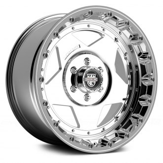 CENTER LINE® - RT-1 Chrome PVD