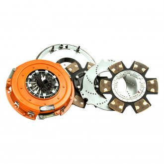 Centerforce® - DYAD eXtreme Drive System Series Twin Disc Clutch Kit