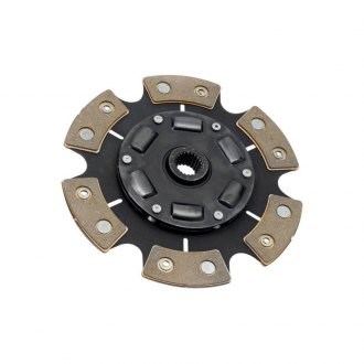 Centerforce® - DFX Series Clutch Disc