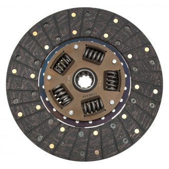 Centerforce® - I and II Series Clutch Disc