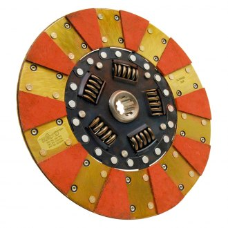 Centerforce® - Dual Friction Clutch Disc