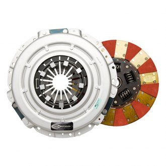 Centerforce® - Light Metal Series Clutch Kit