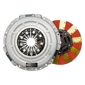 Centerforce® - Light Metal Series Clutch Press Plate and Disc