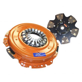 Centerforce® - DFX Series Clutch Press Plate And Disc