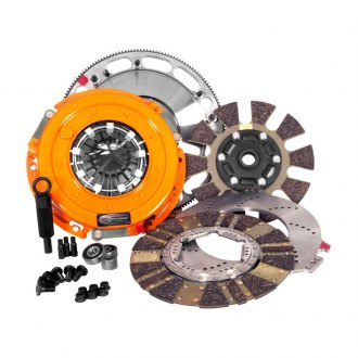 Centerforce® - DYAD Drive System Series Twin Disc Clutch