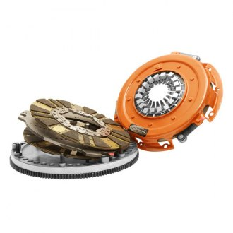 Centerforce® - DYAD Drive System Series Twin Clutch Disc