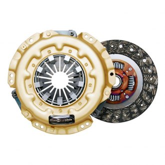 Centerforce - I Series Clutch Pressure Plate And Disc
