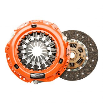 Centerforce® - II Series Clutch Press Plate And Disc