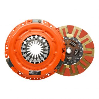 Centerforce® - Dual Friction Series Clutch Press Plate And Disc
