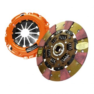 Centerforce® - Dual Friction Series Clutch Pressure Plate and Disc