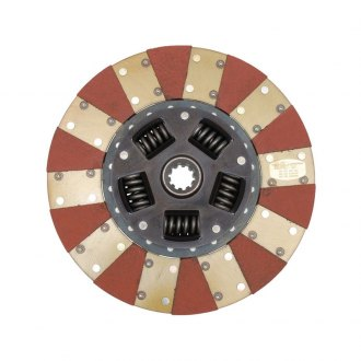 Centerforce® - Light Metal Series Clutch Disc