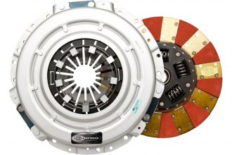 Centerforce® - Light Metal Series Clutch Pressure Plate and Disc