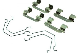 Centric® - Disc Brake Hardware