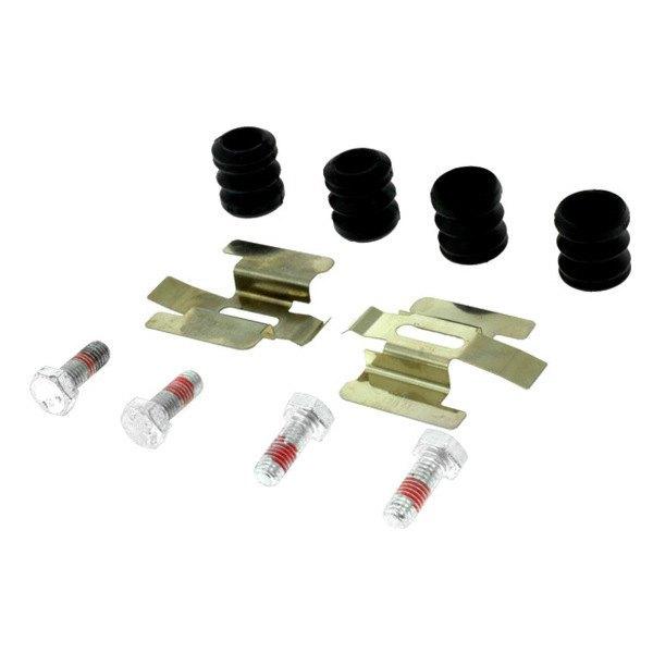 centric rear disc brake hardware. Black Bedroom Furniture Sets. Home Design Ideas